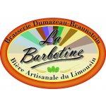 Logo La Barbotine