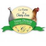 Logo La Ferme Du Champ D'eau