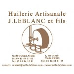 Logo Huilerie Artisanale J.leblanc