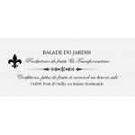 Logo Balade Du Jardin