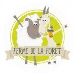 Logo Earl Ferme De La Foret