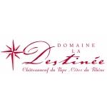 Logo Domaine La Destinée