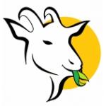 Logo La Ferme Des Chèvres Feuilles