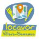 Logo Locavor de Villers-Semeuse