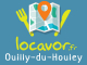 Logo Locavor de Ouilly-du-Houley