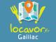 Logo Locavor de Gaillac