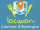 Logo Locavor de Cournon d'Auvergne