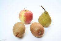 Pommes de plein vent