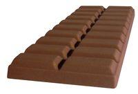 Bonbons chocolat cassis et pâte d'amandes-100g