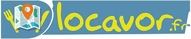 Logo locavor.fr
