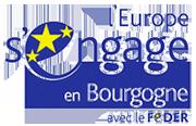 FEDER Bourgogne